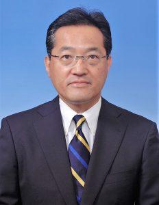 千葉県中小企業診断士協会会長 今井和夫